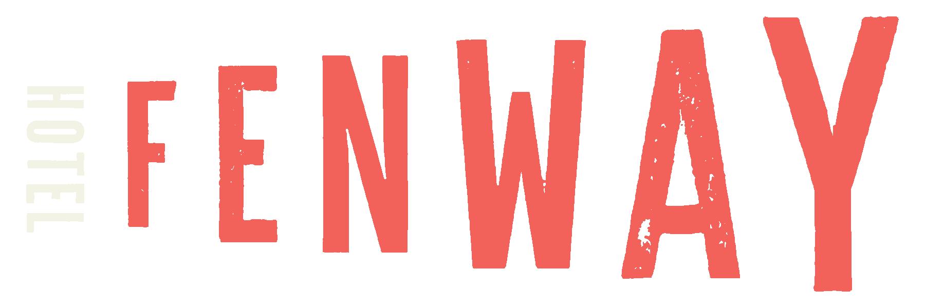 Hotel Fenway Logo