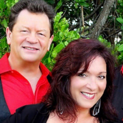 Paul & Kathy 1