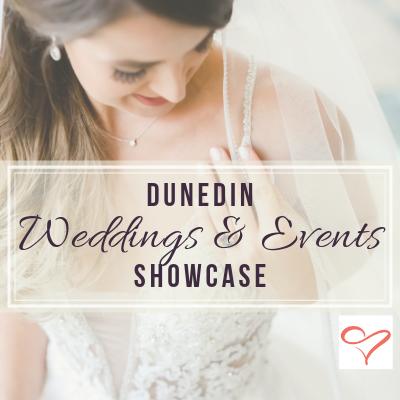 Dunedin Weddings & Events Showcase 1