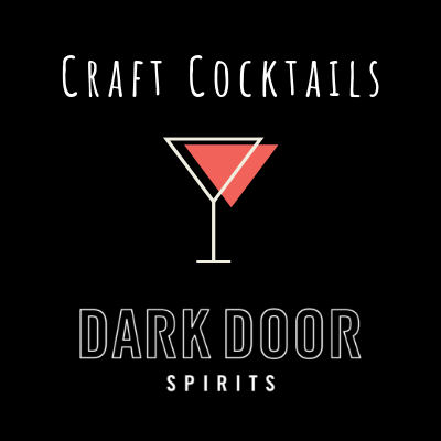 Craft Cocktails with Dark Door Spirits 1