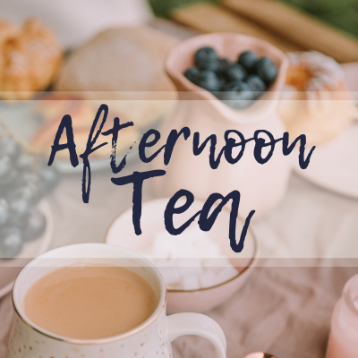 Afternoon Tea 4