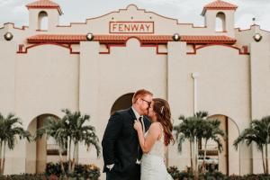 Destination Weddings at Fenway Hotel 1