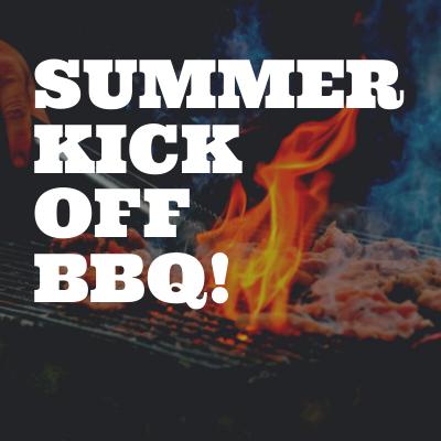 Summer Kick Off BBQ 1