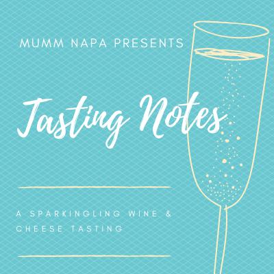 A Sparkling Tasting Notes