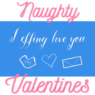 Naughty Valentines 1