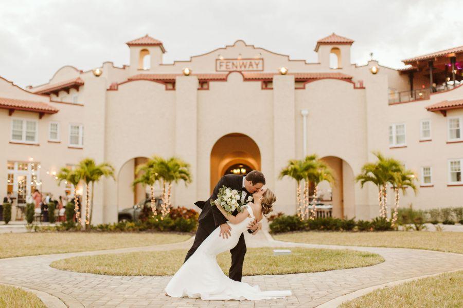 Weddings & Celebrations 8