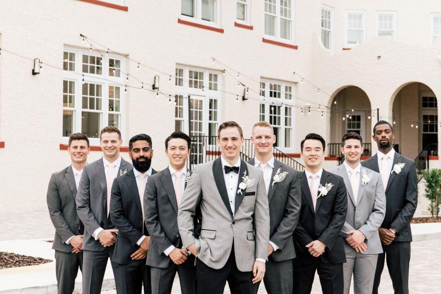 Weddings & Celebrations 13