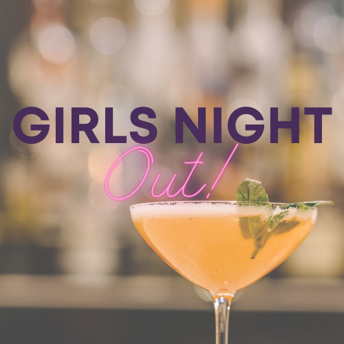 National Girls Night Out 1