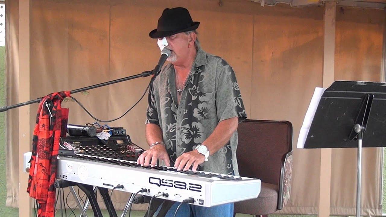 Rick Bankemper: Live at the Fenway! 5