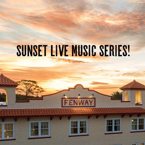 Sunset Live Music Series 1
