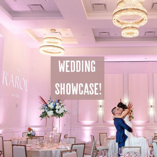 Free Wedding Showcase!